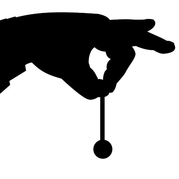 radiesthésie-pendule